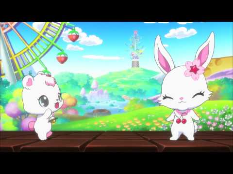 Jewelpet Movie Trailer (updated)