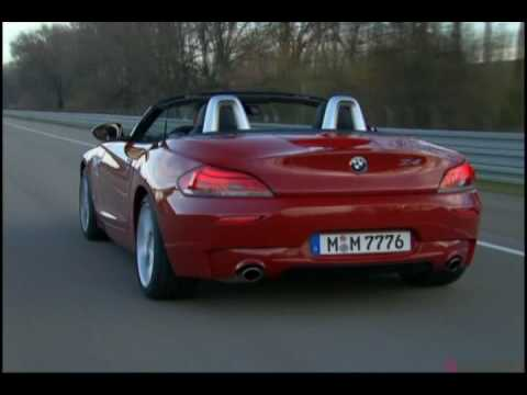 2010 BMW Z4 sDrive35is 340HP with M-Sports Package Video