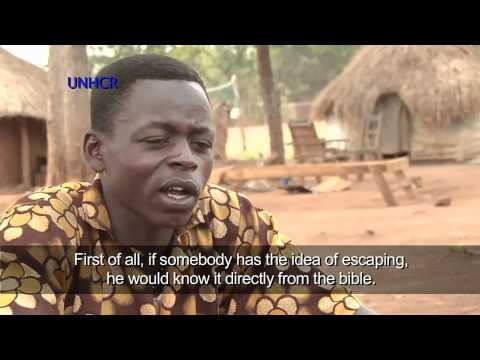 South Sudan: Surviving the LRA