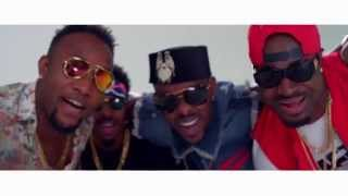 Eddy Kenzo - Jambole remix ft. Kcee [Official Music Video]