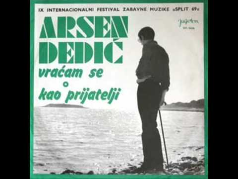 Arsen Dedic 0