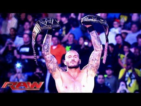 Randy Orton career retrospective: Raw, Dec. 30, 2013