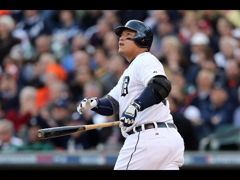 Miguel Cabrera 2014 highlights