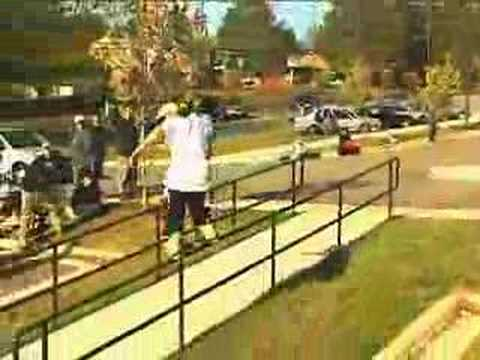 Durham Street Comp - 2004 or 2005? Durham, NC Video