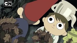 Over The Garden Wall | Greg's Dream | Cartoon Network