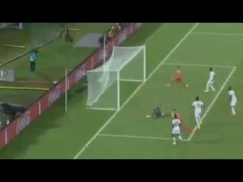 Ghana vs USA 2014 1-2 All GOals and Highlights