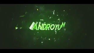 AndrOyun Yeni Intro By PatricoArtz.