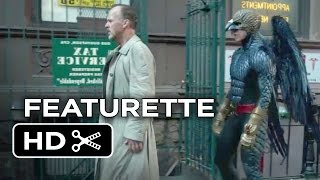 Birdman Featurette - Being Birdman (2014) - Michael Keaton, Emma Stone Movie HD
