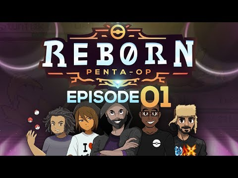 "Pokémon Reborn 5-Player Nuzlocke - Ep 38 ""FERN IS TRASH"""