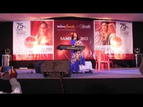Amay proshno kore nil dhrubo tara by Madhuparna Chakraborty