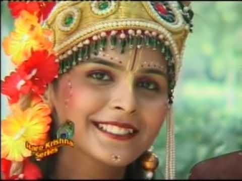 krishna kanihiya jhule yamuna bagh(sahastra bahu dass)