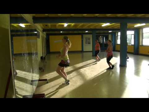 Zumba A Liege - Belly Dance - Desert Groove - Bellydance - Megamix 25 Zumba Fitness video