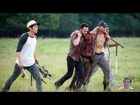 The Walking Dead Season 2 Episode 5 - Chupacabra  - Throwback Review!