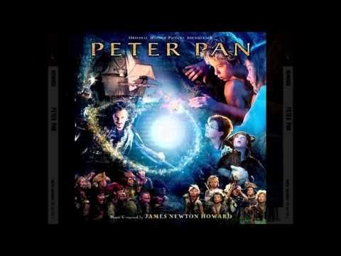 Peter Pan - 12 - Fairy Dance