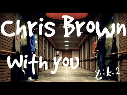 With You - Chris Brown (ウィズユー - クリス・ブラウン ) Yo1ko2 Cover video
