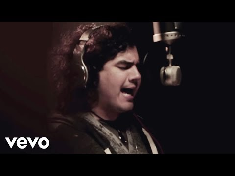 Chris Medina - What Are Words video