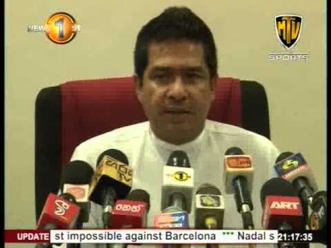 News1st: UPFA MPs attempting to sabotage endeavour for constitutional reform: Govt MPs 210415