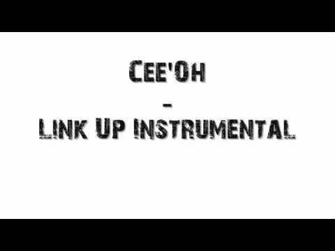CeeOh - Link Up Instrumental