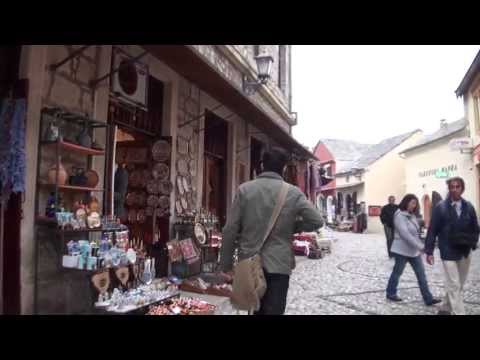 Travel Guide: Tourism attractions in Bosnia Herzegovina Croatia