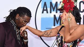 Offset MISSING Cardi B Now that She's SINGLE & Ready To MINGLE!