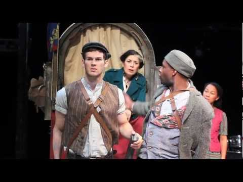 Mother Courage trailer