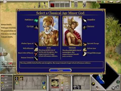 Age of Mythology Let's Play: 2 - Consequences