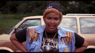 Lizzo - Batches & Cookies (feat. Sophia Eris) [Official Video]