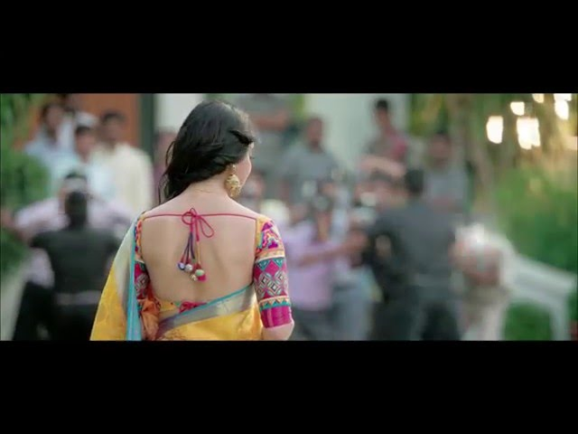 Shriya Saran-CMR Shopping Mall Mano Voice  Ad Commercial