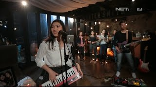 Download Lagu Isyana Sarasvati - Pesta (Live at Music Everywhere) Gratis STAFABAND