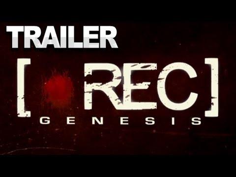 [REC]3: Genesis Trailer