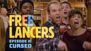 Freelancers Episode 2: Cursed