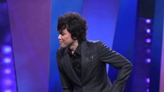 Joseph Prince - God Will Open Up His Good Treasure To Bless You - 27 Jan 13
