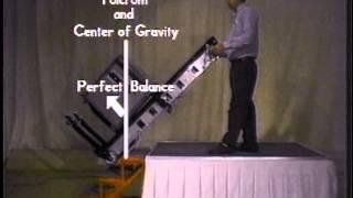 Escalera Electric Stair Climbing Hand Truck
