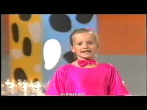 Kinderen voor Kinderen Festival 1990 - De wrat
