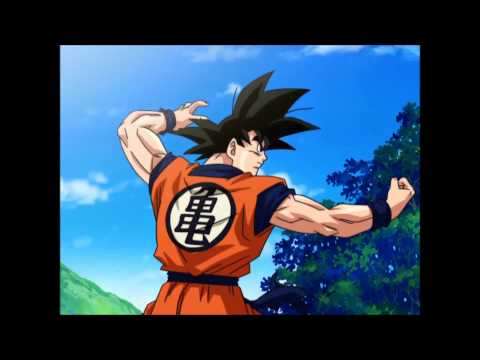 dragon ball kai theme english