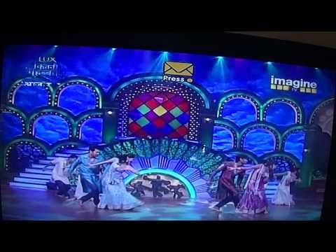Nachle ve with Saroj Khan Tum Jo Aye Zindagi Mei