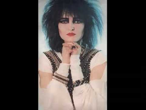 Siouxsie And The Banshees - Thumb