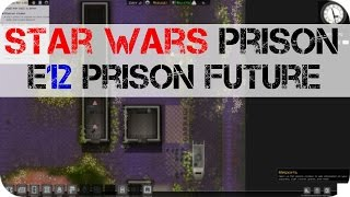 Imperial Prison - E12 - Future of the Prison