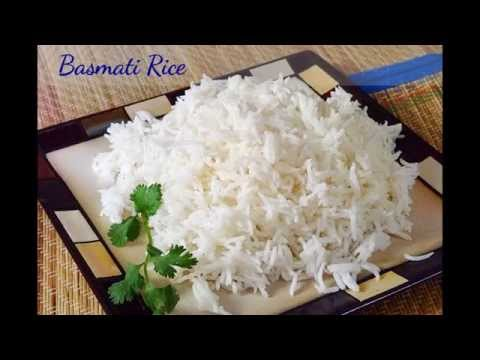 Perfect BASMATI RICE   EVERY TIME!   recipe - BAG Worldwide