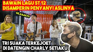 Download lagu BAWAIN LAGU  ST12 TIBA TIBA DI DATENGIN PENYANYINYA LANGSUNG