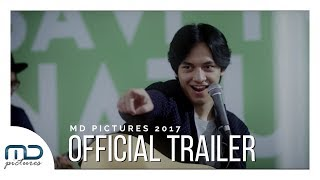 'A: Aku, Benci & Cinta' - Official Trailer