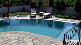 Villa Artemis Video Tour