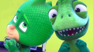PJ Masks Full Episodes ⭐️ SUPER SIZE GEKKO ⭐️ HD | PJ Masks 2019 | PJ Masks Official
