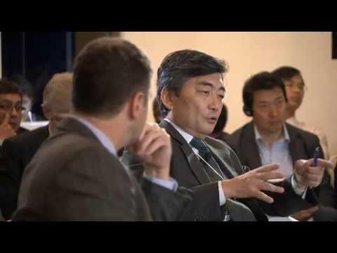 East Asia 2014 - Rethinking Economic Growth