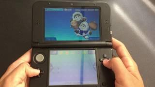 Ice Climbers - 3DS Custom Theme + DOWNLOAD