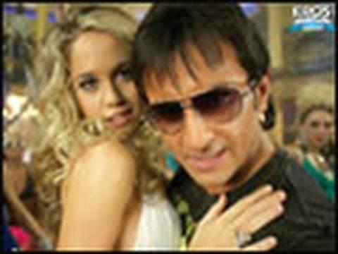 Twist - Song Promo - Love Aaj Kal