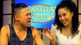 Family Feud Hoe Surprise!