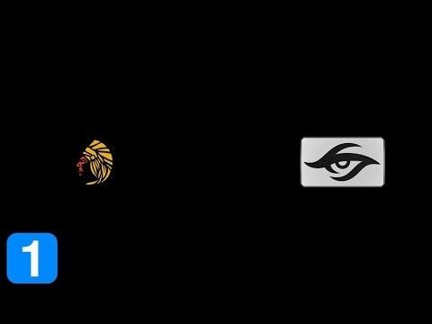 Full Highlights Comanche vs Team Secret - The International 2016 Open Qualifiers
