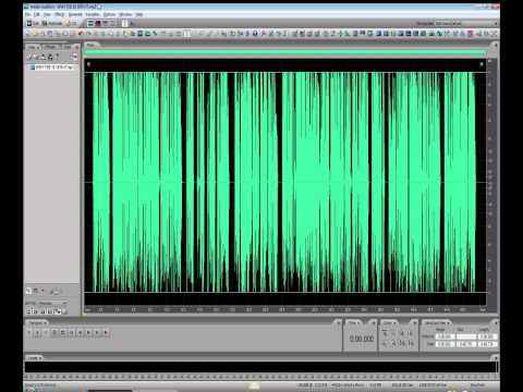 Adobe Audition - Basics - Lesson 9