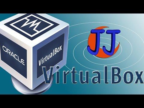 Descargar e instalar VirtualBox   Crear una maquina virtual con VirtualBox